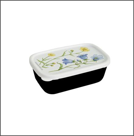 Minibox Smörblomma/blåklocka