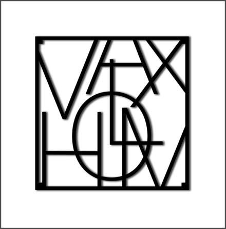 Grytunderlägg Vaxholm svart