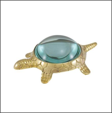 Förstoringsglas Sköldpadda